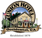 Union Hotel, Occidental